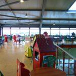 Halle in Hooksiel 02