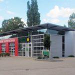 Servicestützpunkt in Horn-Lehe 03