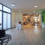 Ausstellungsgebäude Großhändler in Stuhr 04