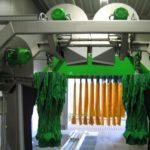 Waschanlage in Bremen 04